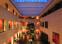 Moderne lobby.