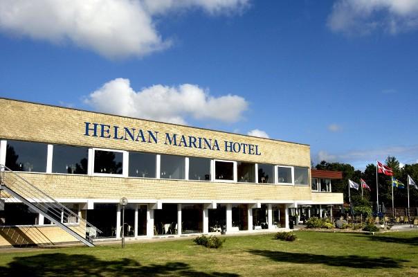 Hotel Helnan Grenaa