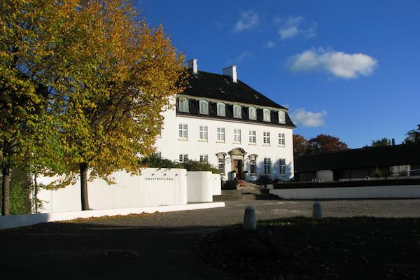Højstrupgård
