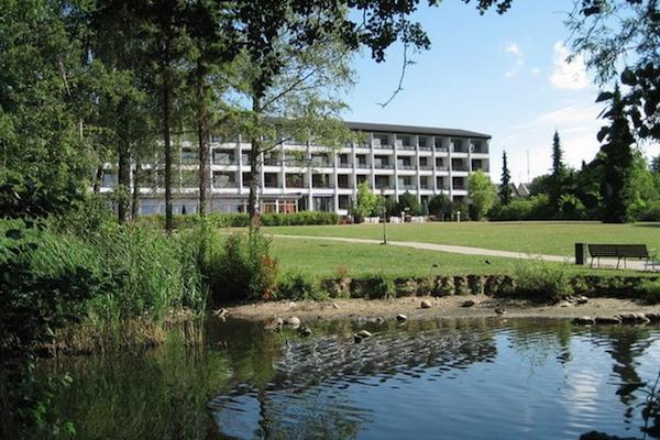 Hotel Maribo Søpark