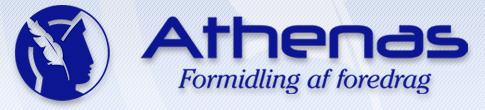 Athenas + Ateo