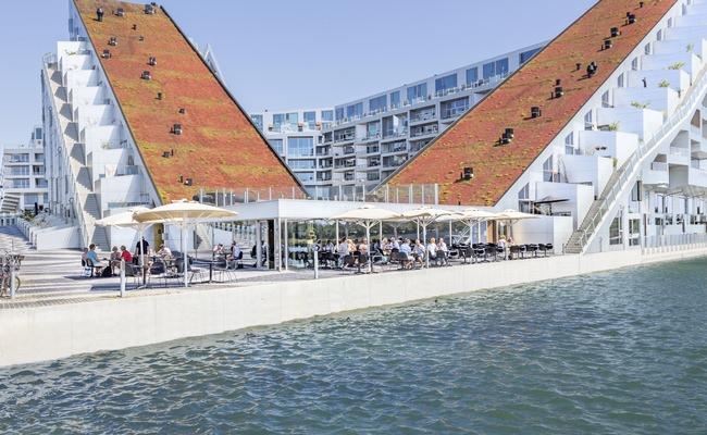 Cafe8tallet, julefrokost, fest, selskabslokale københavn, konference københavn