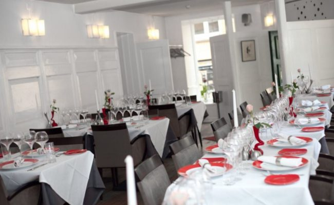 Amalfi, julefrokost, sommerfest, bryllup, sammenkomst