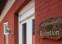 Flot rød facade af Bakkelund
