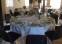 Flot opdækket bord